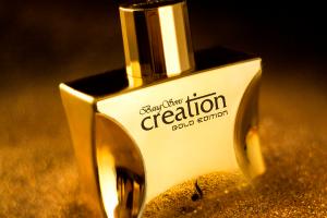 Perfume Creatation