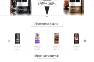 New Perfumebooth Avtar