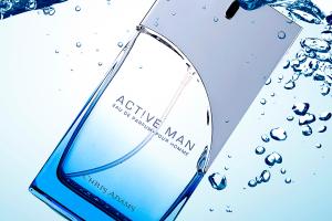 active man perfume