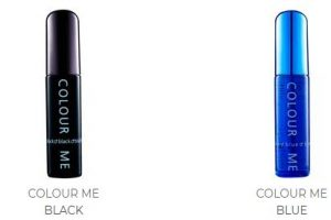 Colour Me Perfumes