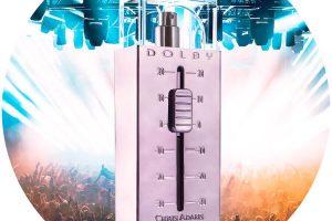 Chris Adams Dolby Man Eau De Parfum