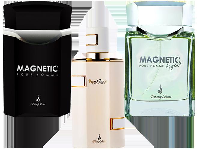 Baug Sons Perfumes