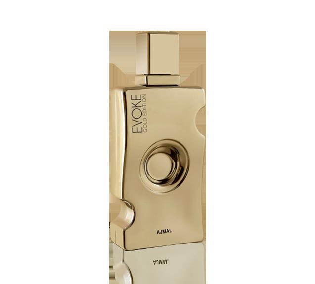 Evoke Gold edition Perfume