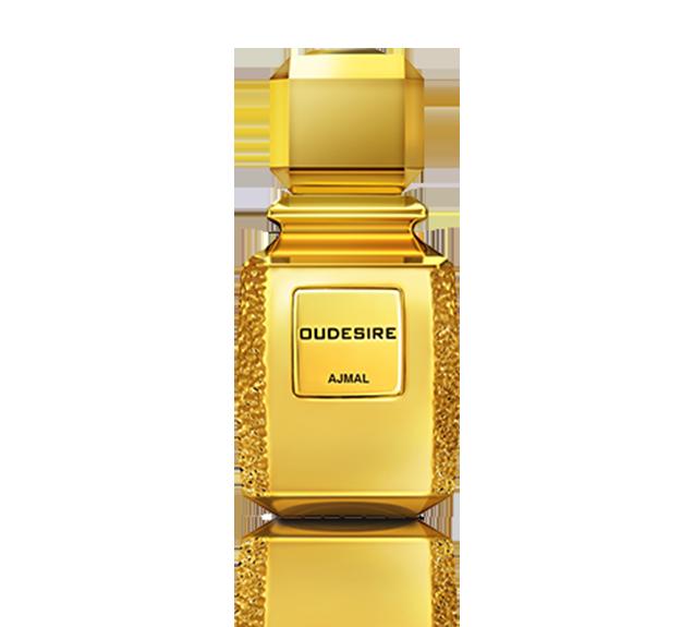 Oudesire for Unisex Perfume