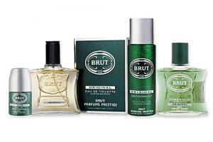 Brut Perfumes