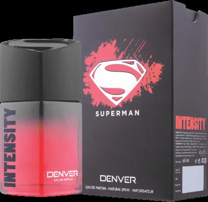 Denver Superman Intensity Perfume