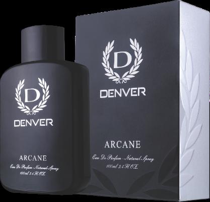 Denver Hamilton Arcane Eau de parfum