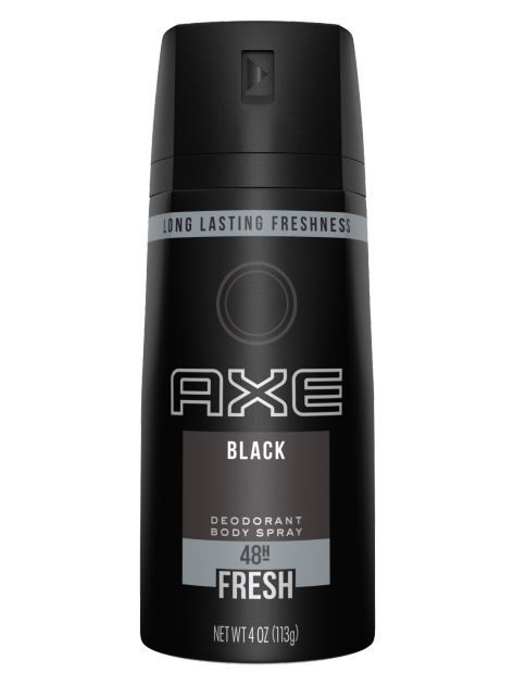 Axe Black Daily Body Spray
