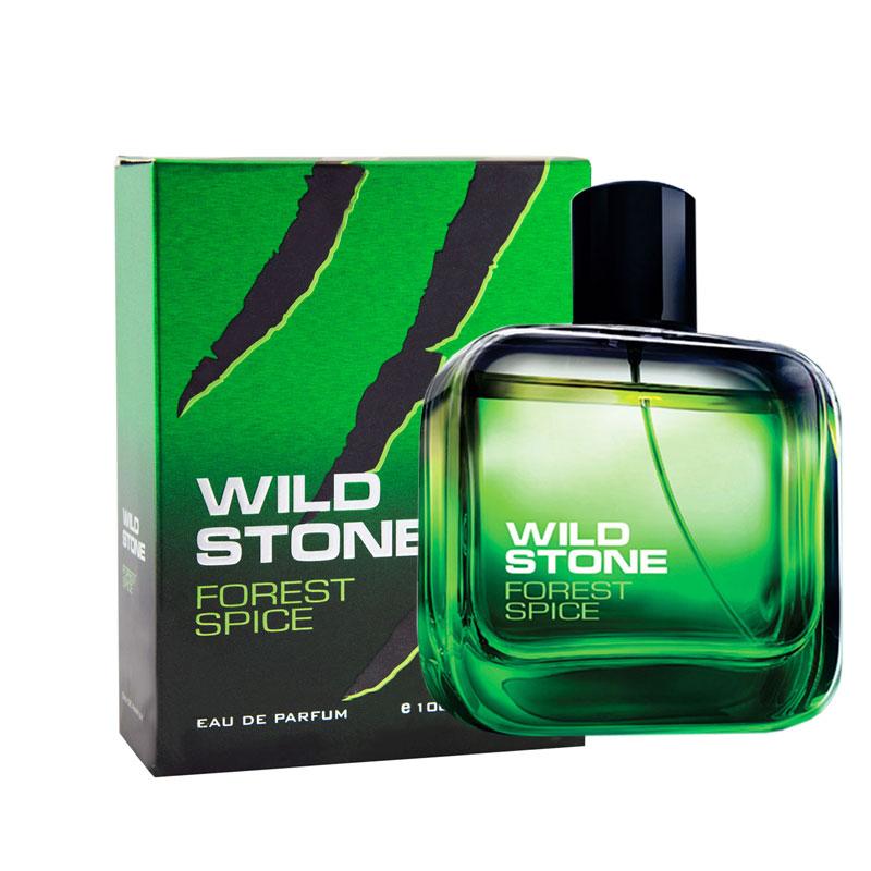 Forest Spice Eau de parfum for men