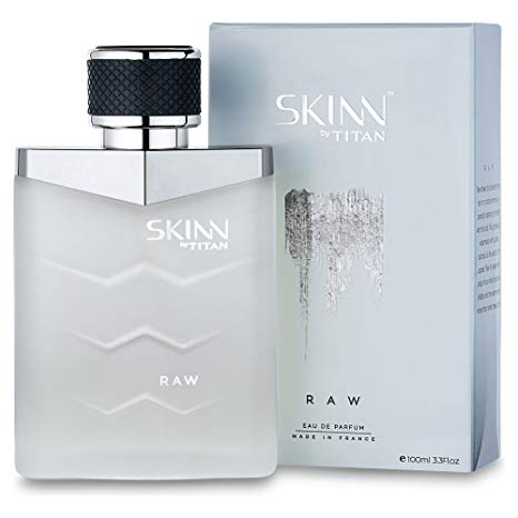 Skinn Raw perfume for men