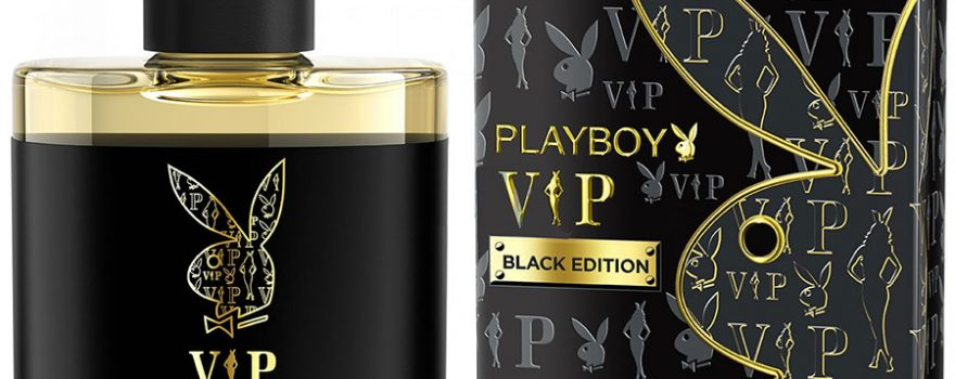 Playboy VIP for him Perfumes