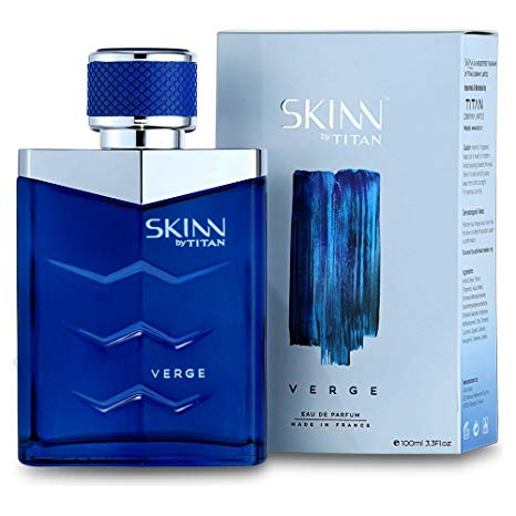 Skinn Verge perfume for men