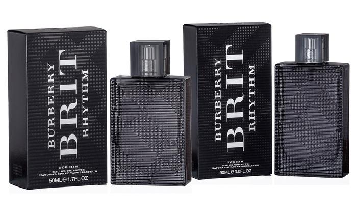 International Perfumes