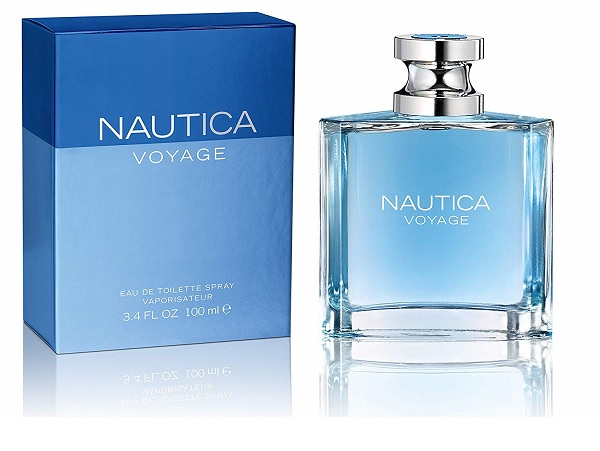 Nautica Voyage perfume for men