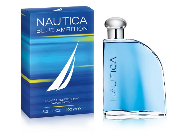 Nautica Blue Ambition perfume for men