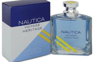 Nautica Voyage Heritage perfume for men
