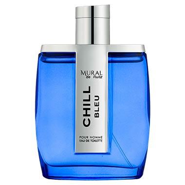 Chill Bleu Perfume