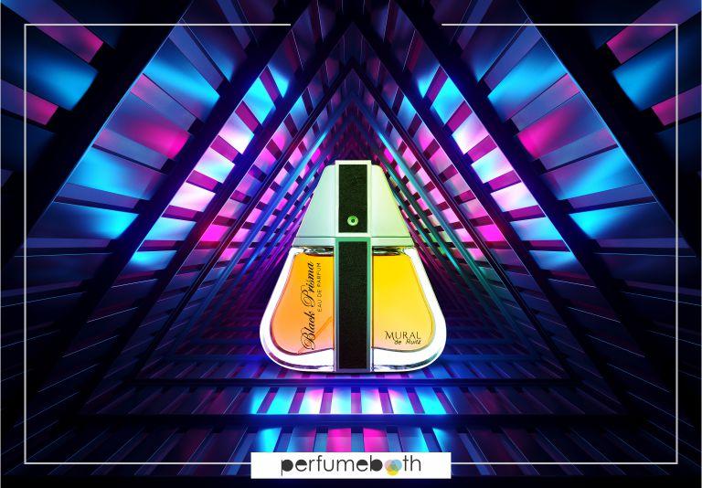 Black Prisma Eau de Parfum