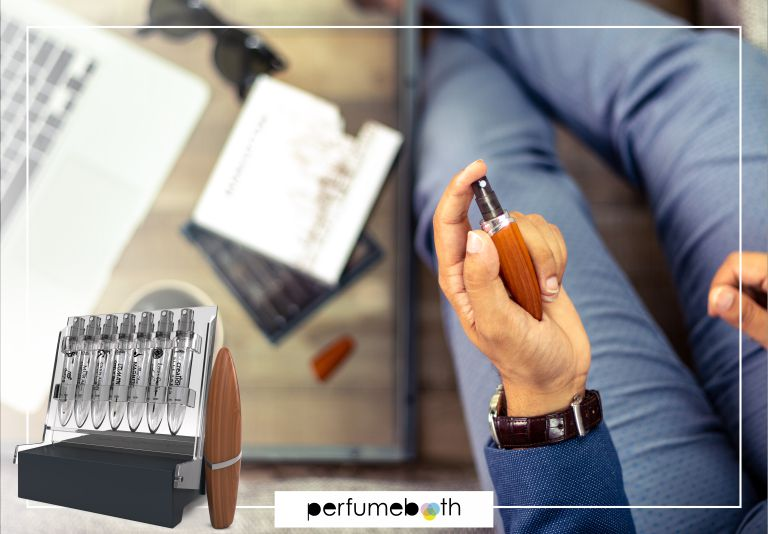 Miniature Perfume for Men