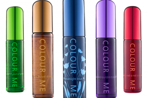Colour Me Perfume