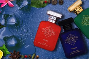 Branded Perfumes Online