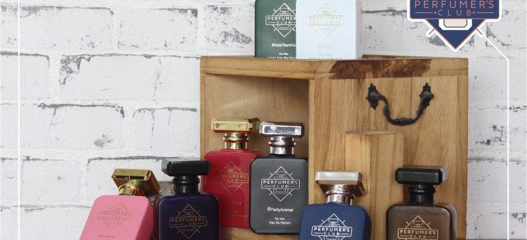 Challenger Perfume