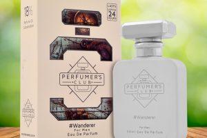 Wanderer perfume