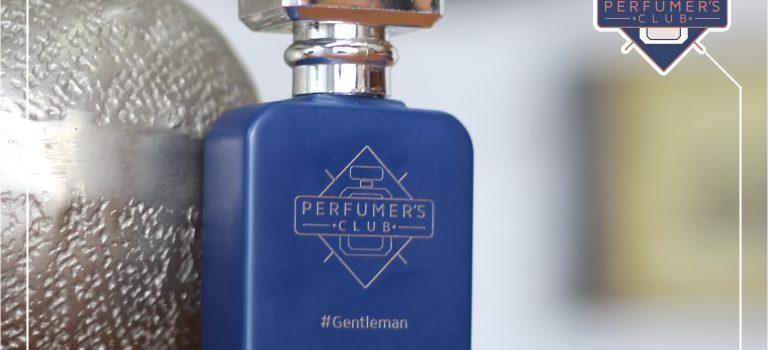 Gentle Man Perfume