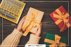 Perfume Gift Pack